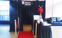 1enclosed Photo Booth Hire Perth   Wedding, Birthday Party,