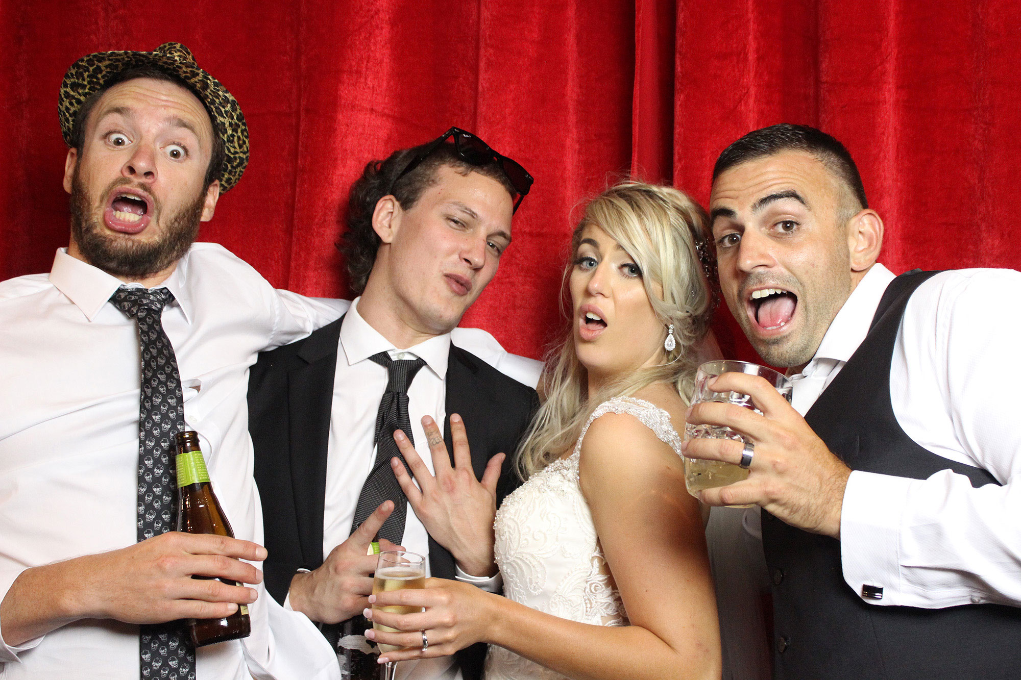 Best Wedding Photo Booth Service Perth