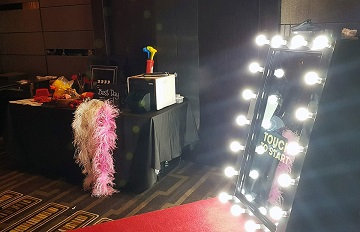 Photo Booth Hire Perth | Wedding, Birthday Party