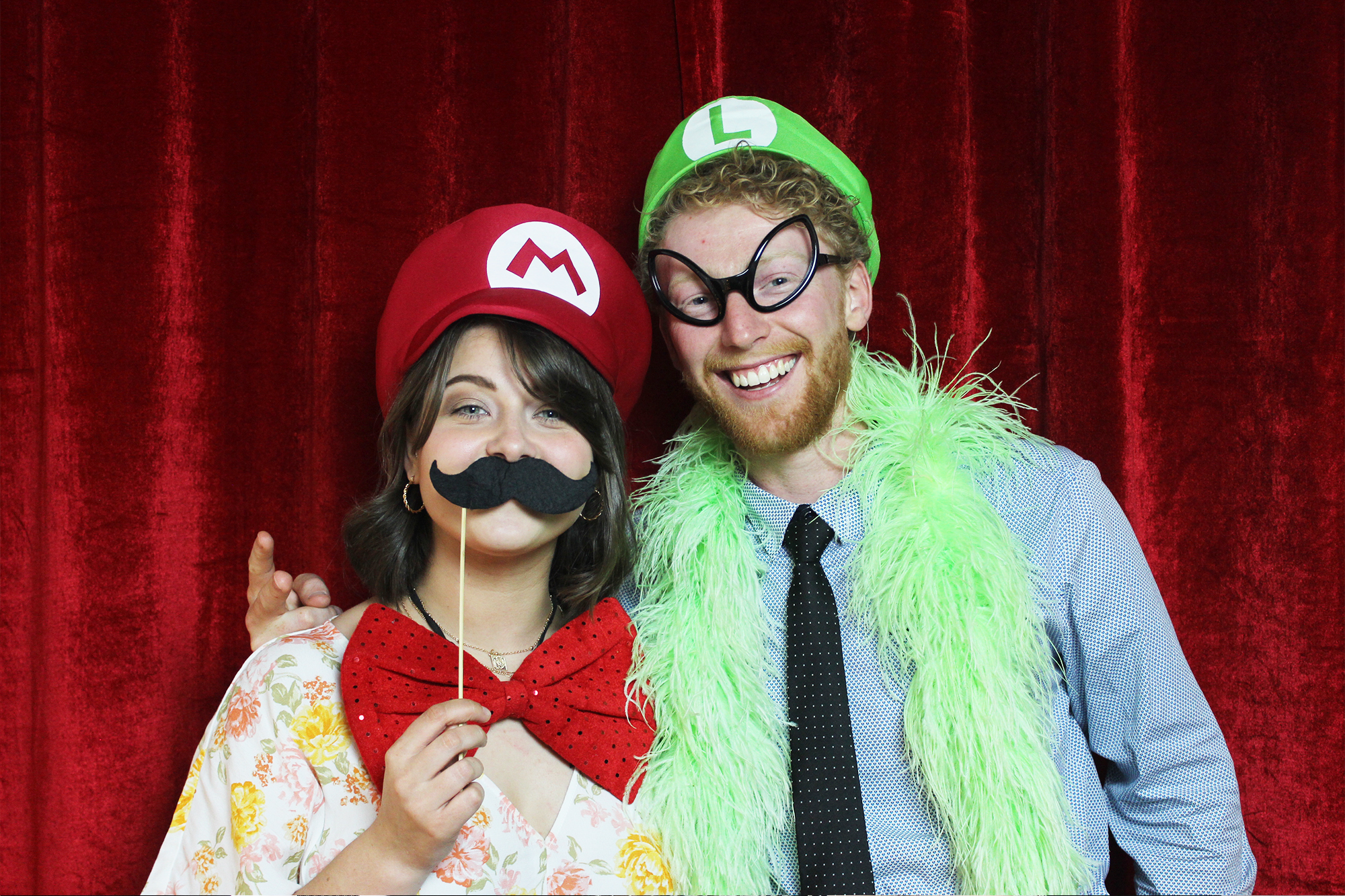 Photo Booth for community events Perth