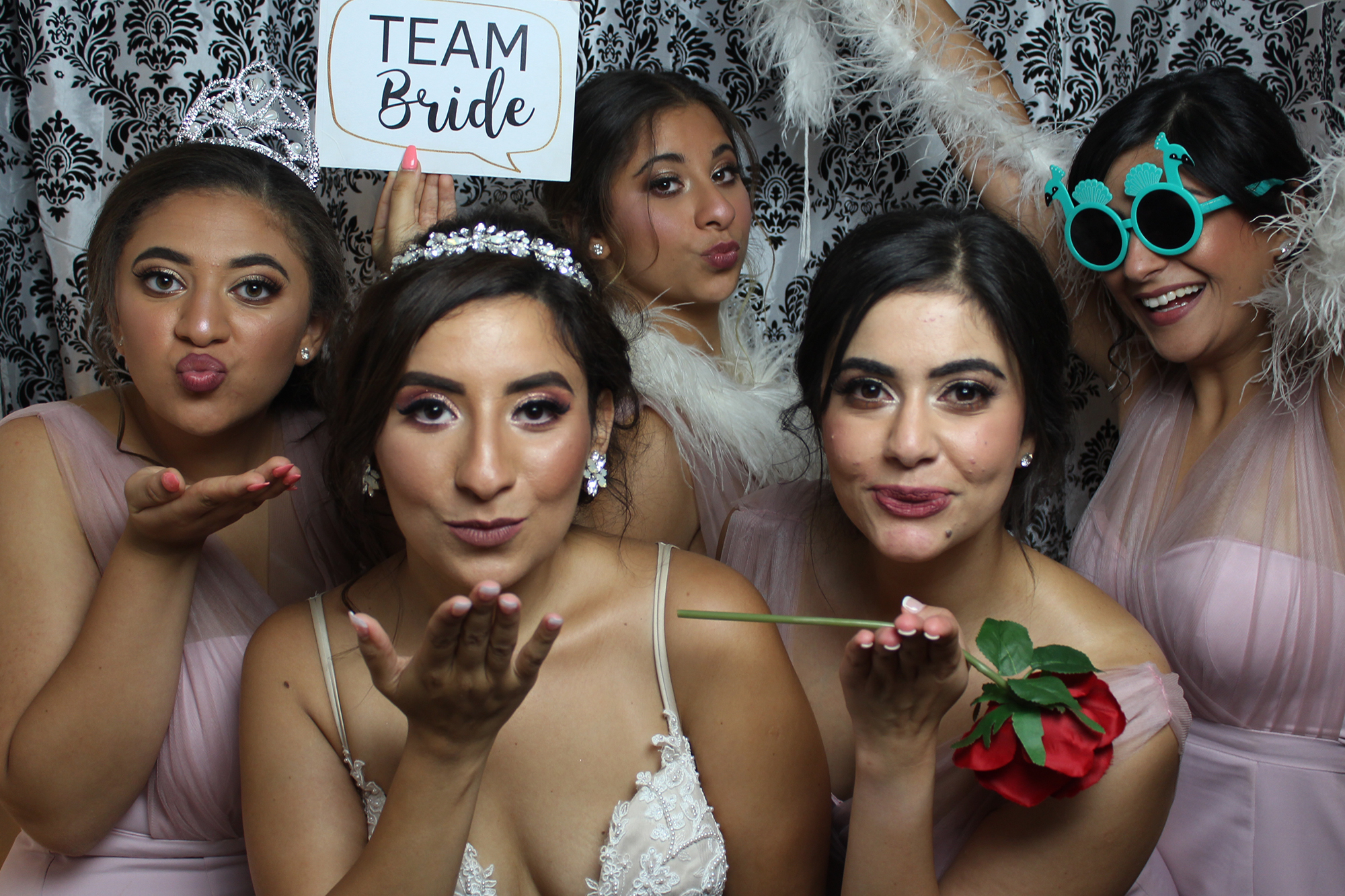 Photo Booth for Weddings Perth WA
