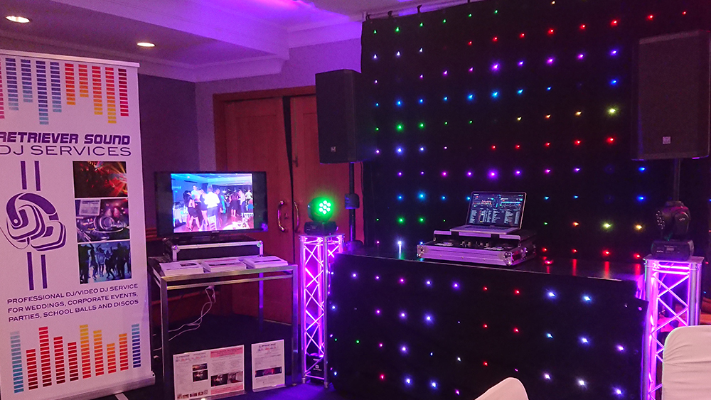 Photo Booth and DJ Service Perth