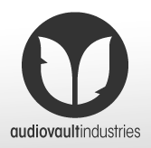 Photo Booth at Audio Vault Warehouse | The Mighty Booths