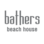 Photo Booth at Bathers Beach House | The Mighty Booths