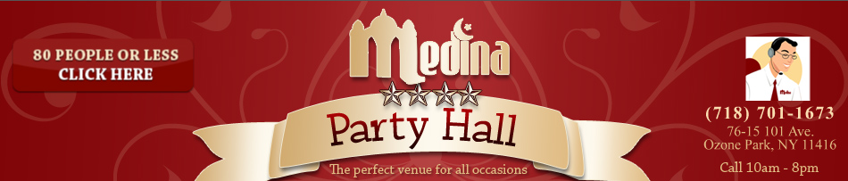 Photo Booth at Medina Hall | The Mighty Booths