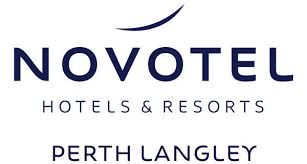 Photo Booth at Novotel Langley Perth | The Mighty Booths