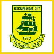 Photo Booth at Rockingham Football Club Rockingham | The Mighty Booths