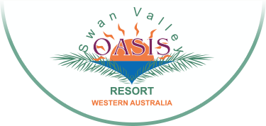 Photo Booth at Swan Valley Oasis Resort Henley Brook | The Mighty Booths