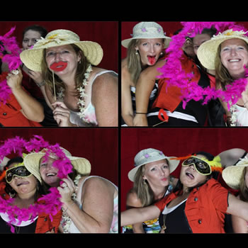 Photo Booth Hire Perth WA The Mighty Booths