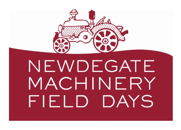 Photo Booth Service for New Degate Machinery Field Day